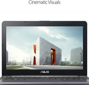 Asus VivoBook L203MA-DS04 Laptop Review