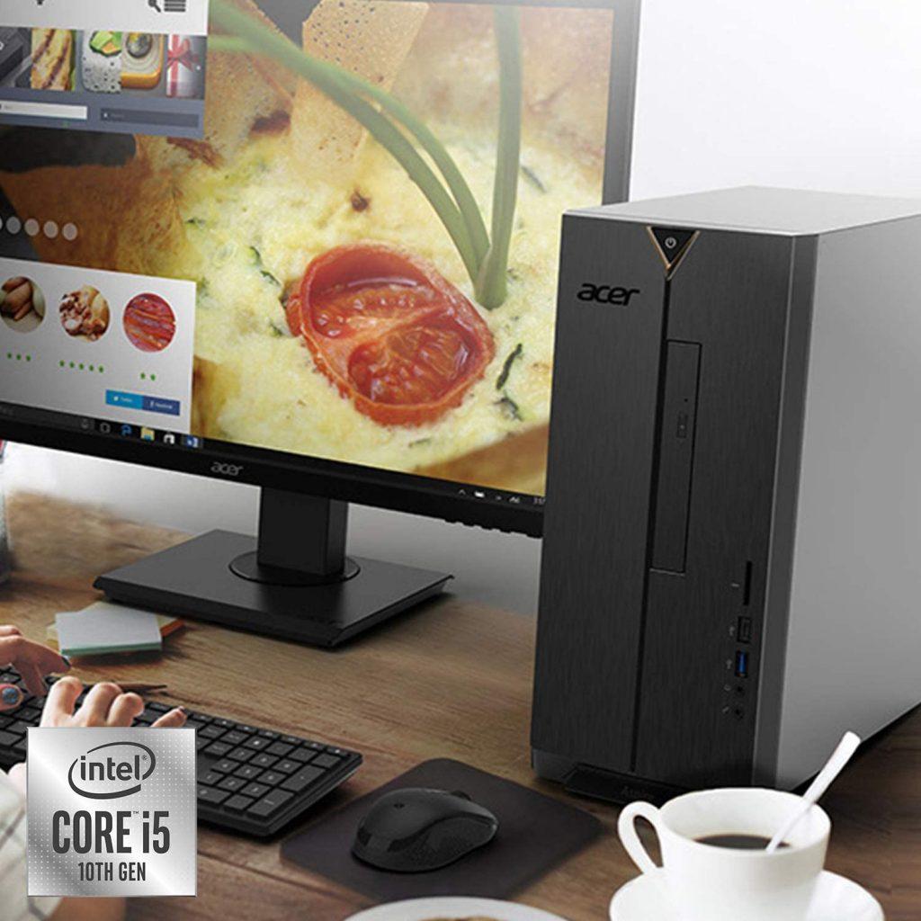 Acer Aspire TC-895-UA92 Desktop