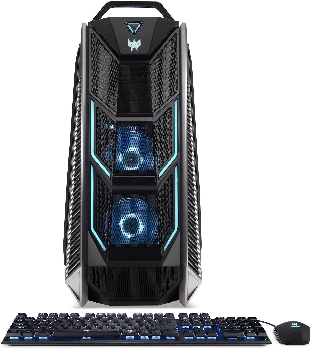 Acer Predator Orion 9000 Gaming Desktop PC