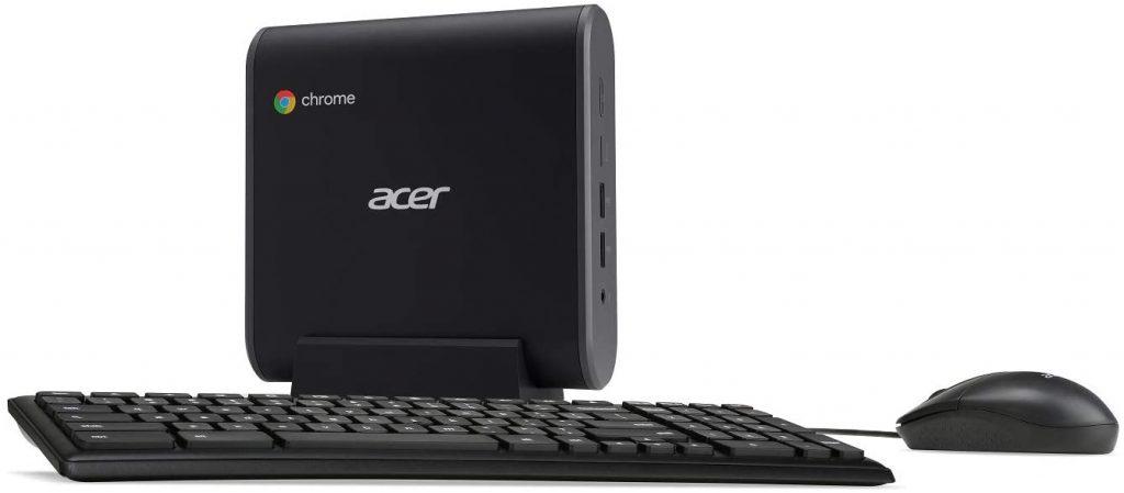Acer Chromebox Cx13-4GKM4 Desktop