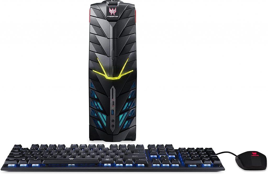 Acer Predator G1 desktop