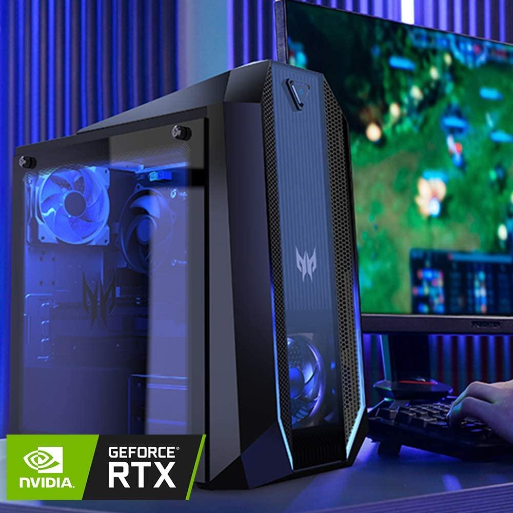 Acer predator Orion Desktop