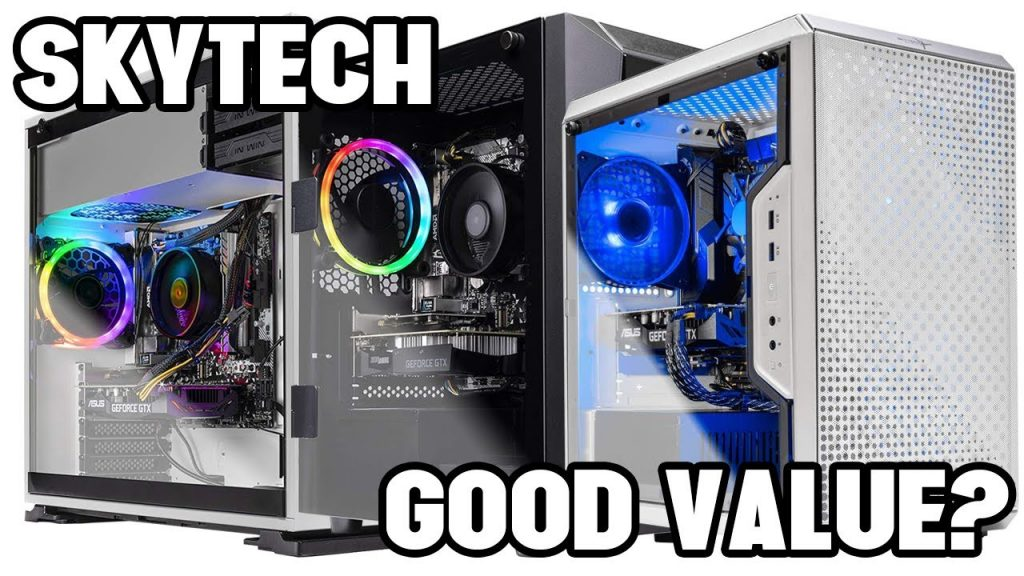 Is Skytech a good company